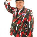 LMP Nilai Pancasila Jadi Ideologi Pemersatu NKRI. Arsyad: Pancasila Wujud Gotong-Royong saat Corona