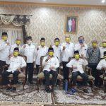Rahmad: Warga Balikpapan Dewasa, FKUB Ikut Andil. Kerukunan Umat Beragama Tugas Gotong-Royong
