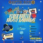 Kompetisi Video Kreatif BPTD Berhadiah Puluhan Juta. Avi: Era Digital, Transportasi Berbenah